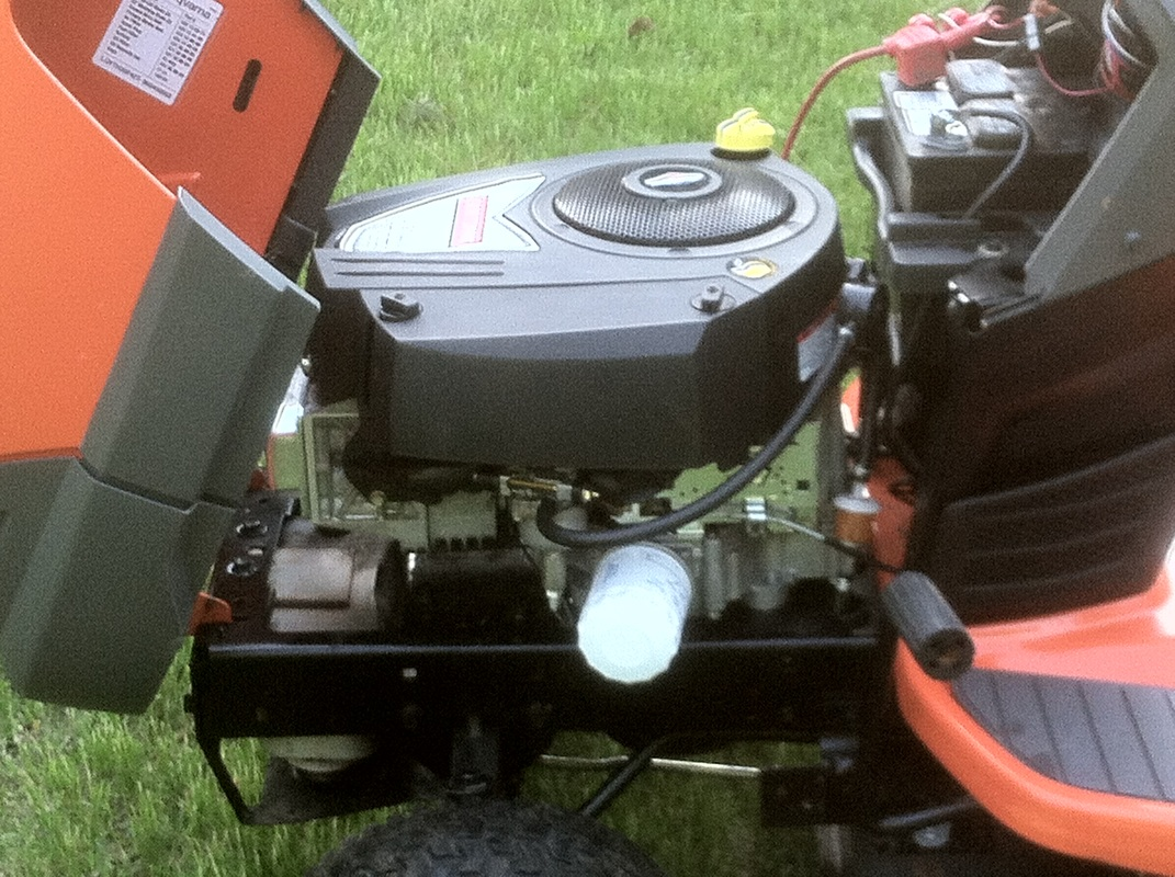 Modern Mower Lawn Mower & Snow Blower Repair - Sterling